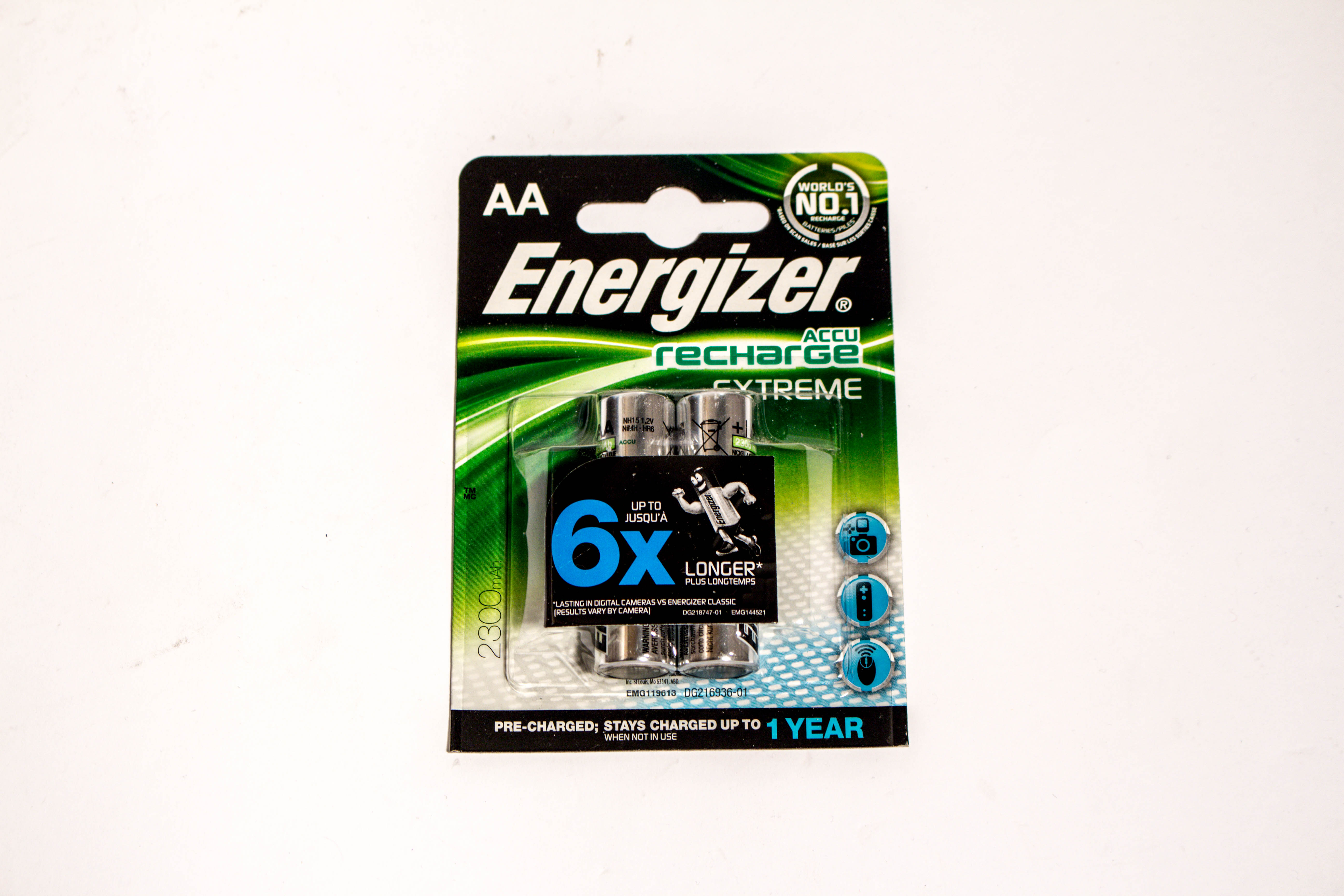 4b1b1408f0f Energizer AA laetavad akupatareid 2tk - MopMan | Eesti kogenuim ...